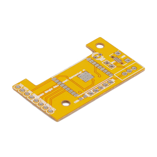 W&T Thermal Cam PCB
