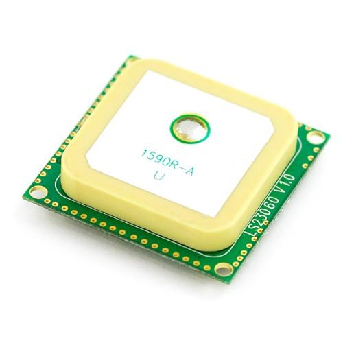 LS20031 66チャンネル5Hz GPSモジュール