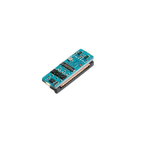 IU233Nx Raspberry Pi用中継基板