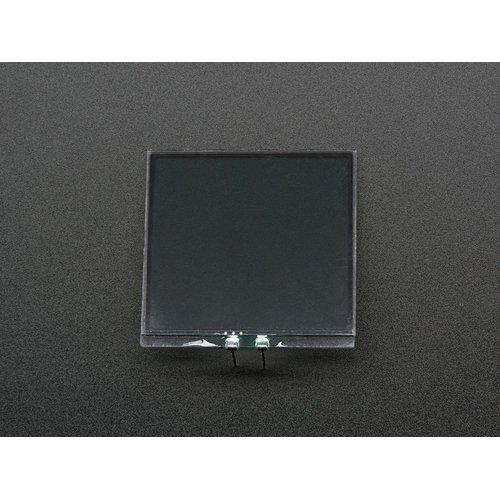 調光機能付き遮光LCD(小型)
