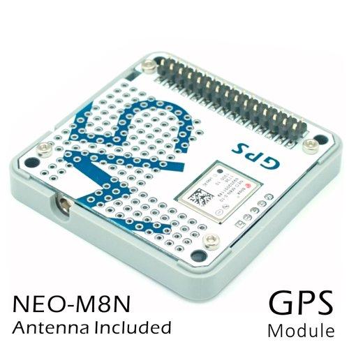 M5Stack用GPSモジュール V2