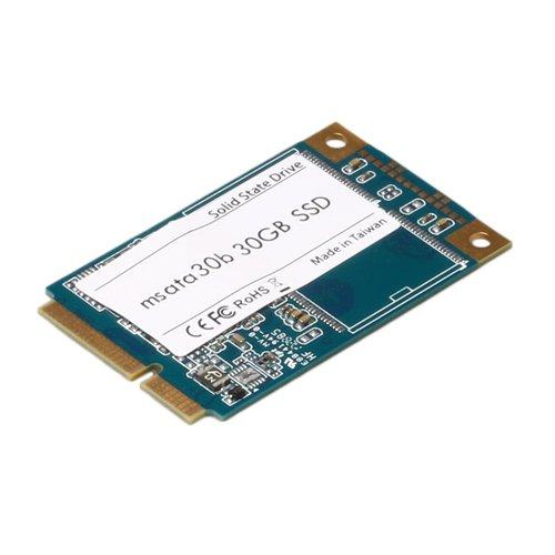 mSATA SSD 30GB(PCEngines apuシリーズ対応)