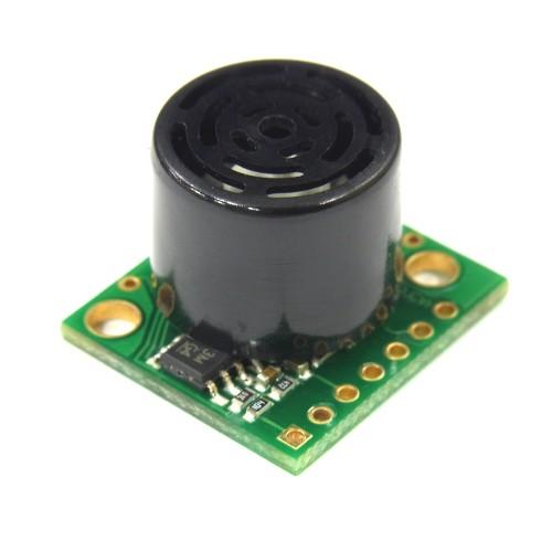 超音波距離センサモジュール Maxbotix LV-EZ4--販売終了