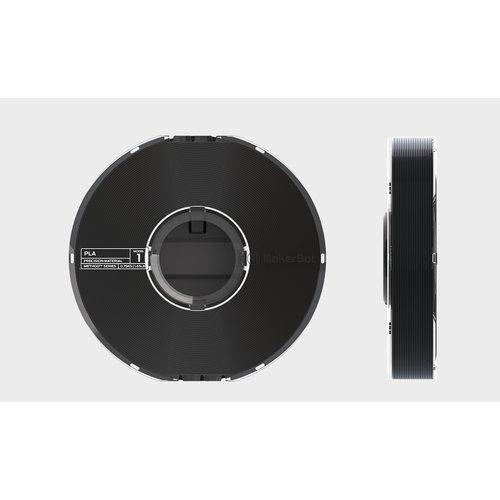 《お取り寄せ商品》MakerBot METHOD用 PLAモデル材(750g)黒
