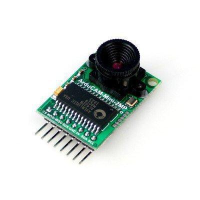 Arducam Miniモジュール(2メガピクセル)