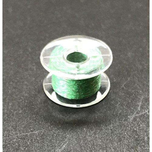 導電糸(緑)