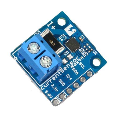 Conta™ 電流センサ max4A PAC1710搭載