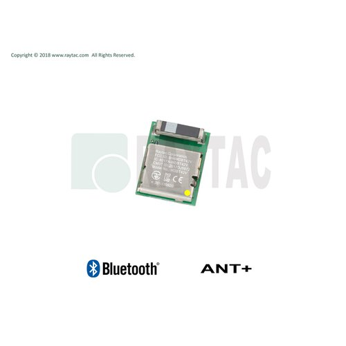 nRF52832 MDBT42V 小型モジュール(チップアンテナ)