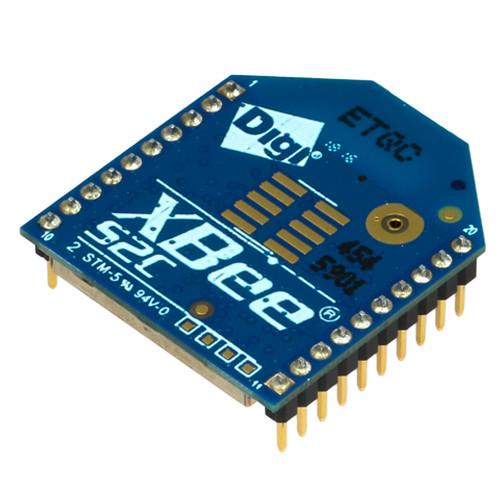 XBee S2C / PCBアンテナ型