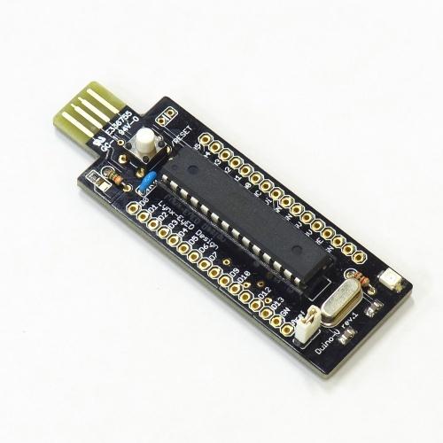 Duino-V rev.1 完成品--販売終了