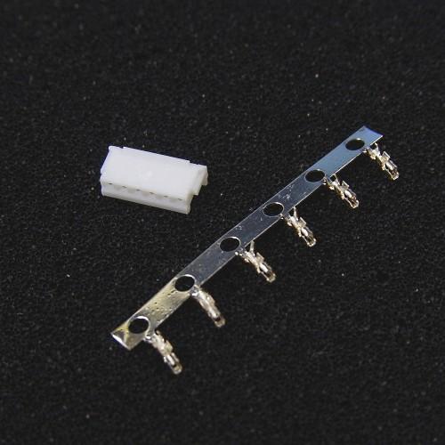 ダスト・センサ用コネクタのセット