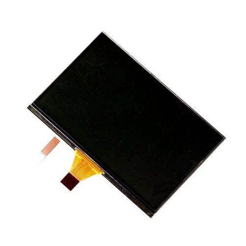 バックライト付き 超低消費電力 MIPカラー反射型液晶モジュール 2.7型