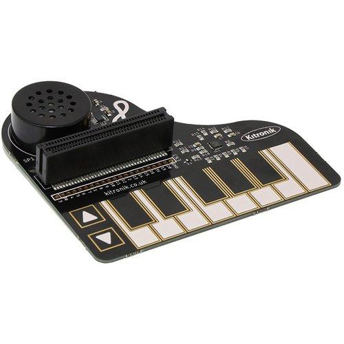 micro:bit用 :KLEF Piano