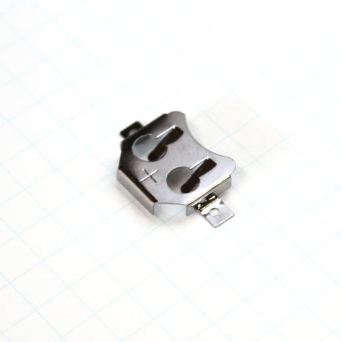 12mmコイン電池ホルダ