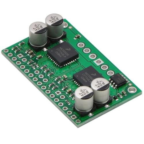 デュアルモータードライバMC33926