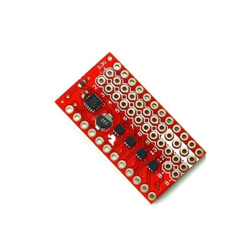Arduino Pro Mini用FETシールド