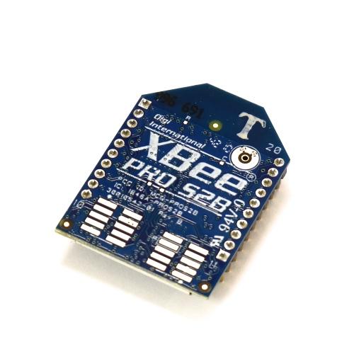 Programmable XBee-PRO ZB / PCBアンテナ型--在庫限り
