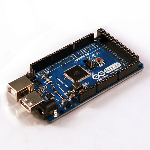 Arduino Mega ADK --販売終了