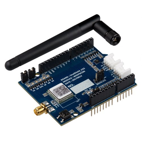 Sigfox Shield for Arduino
