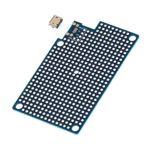 ミンティア 基板 with USB micro