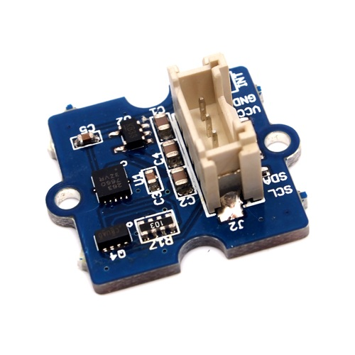 GROVE - I2C 三軸加速度センサ