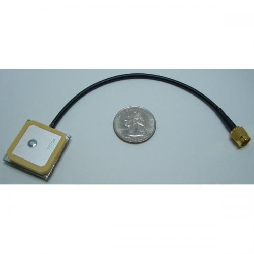 SMAコネクタ型 GPSアンテナ
