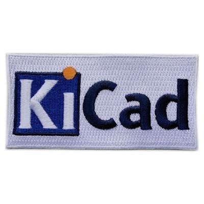 KiCadスキルバッジ--販売終了
