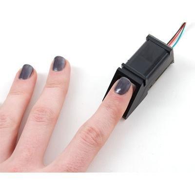 指紋センサ
