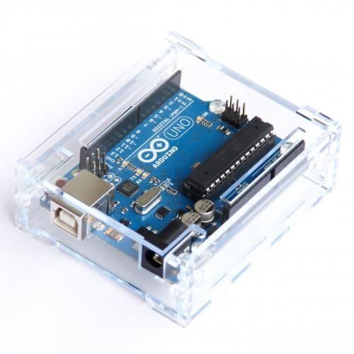 ProjectBox for Arduino (ブルーエッジ)