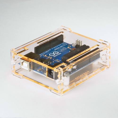ProjectBox for Arduino (ピンクエッジ)