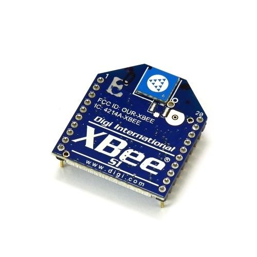 XBee シリーズ1 / チップアンテナ型 --販売終了