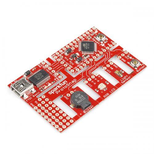 ProtoSnap - Pro Mini 開発ボード--在庫限り