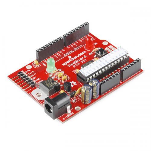 RedBoard - PTH Kit--在庫限り