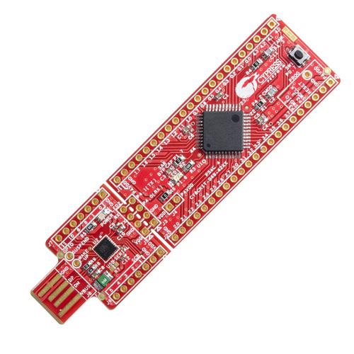 PSoC 4200 CY8CKIT-049 Prototyping Kit