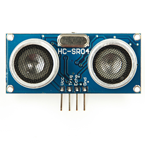 超音波距離センサモジュール HC-SR04