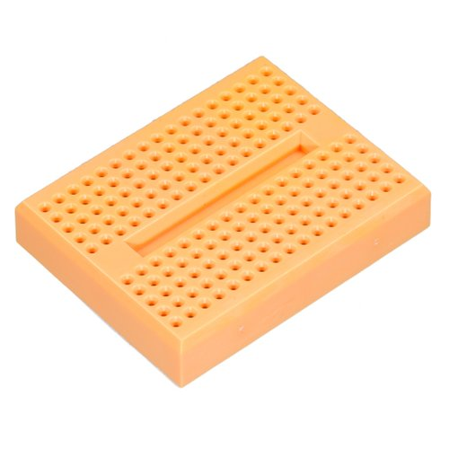 小さいブレッドボード(ライトオレンジ)