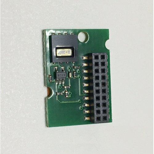 EnOcean STM431J用湿度センサオプション HSM100