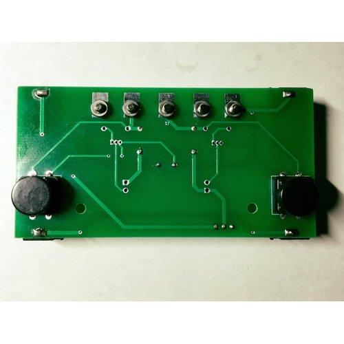 micro:bit用スイッチコントローラー基板