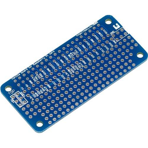 Raspberry Pi Zero用バニラ基板