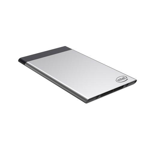 Core m3-7Y30搭載 Intel Compute Card