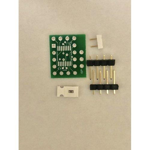 LPC810化基板リビジョン2キット(LPC81Xto810R2-KIT)