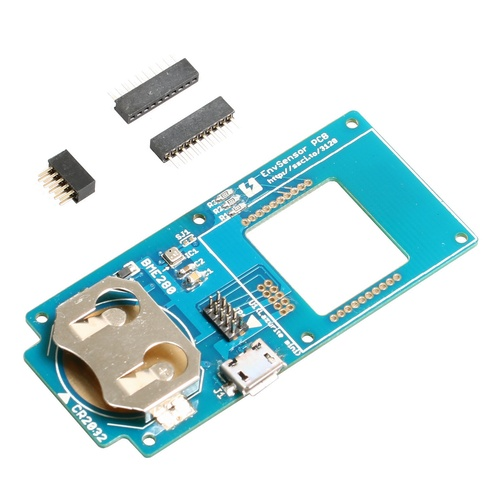 Lazurite mini用環境センサ基板