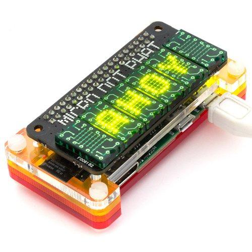 Micro Dot pHAT(緑)