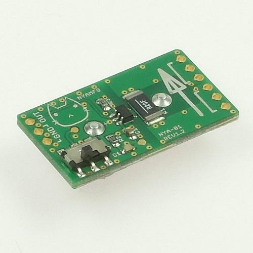 簡易型電流プローブ NYA-01-201--販売終了