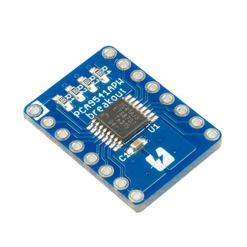 PCA9541APW I2Cバスマスタマルチプレクサ基板