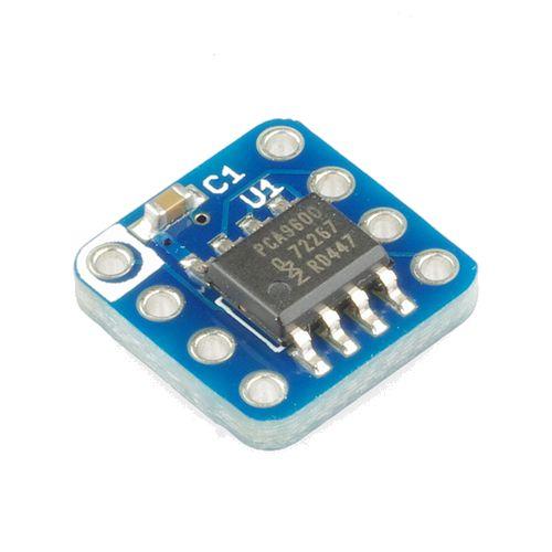 PCA9600D 高ドライブ電流I2Cバスバッファ基板