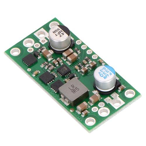 Pololu ステップダウン電圧レギュレータ(5[V]/9[A]) D24V90F5