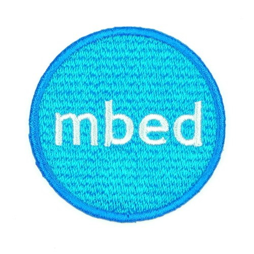 mbedスキルバッジ