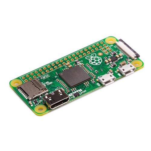 Raspberry Pi Zero v1.3 - スイ...
