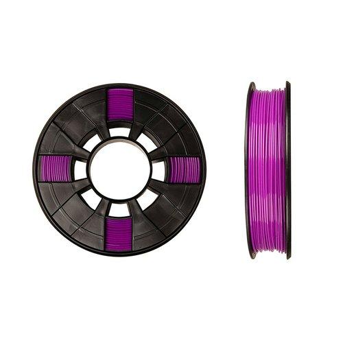 《お取り寄せ商品》MakerBot PLA フィラメント Small True Purple